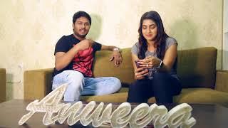 Boyfriend Tag | Anweera Pagal Nilavu Real couple Syed Anwar Sameera | Sameera Sherief