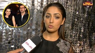 Yami Gautam Supports Hrithik Roshan On Kangana Ranaut's Controversy | Bollywood News