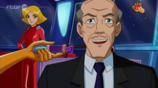 Totally Spies Saison 6 épisode 10 - Cartoon's World