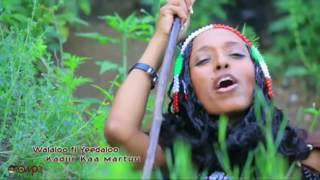 Kadir Martu Ft. Saliha Sami - As Koottu