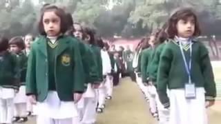 tumharay khoon ka jo qarz hai!!pak army new mili naghma pakistani