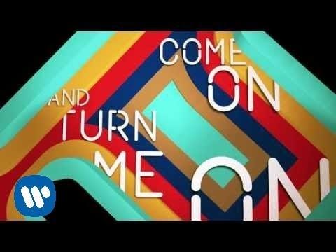 David Guetta Turn Me On ft. Nicki Minaj Lyric Video