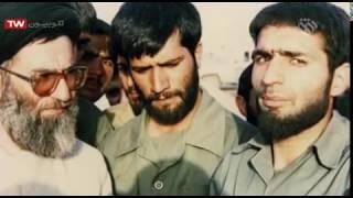نیمه پنهان ماه | گفتگو با همسر شهید طهرانی مقدم