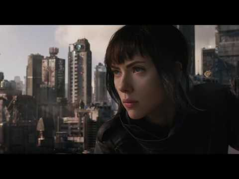 Xxx Mp4 GHOST IN THE SHELL Trailer 2 In Cinemas 30 March 3gp Sex