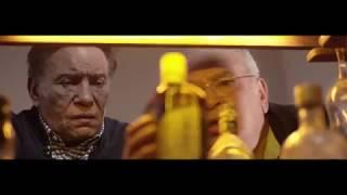 """كوميديا الزعيم وصلاح عبدالله ... لما صاحبك اللي مبطل خمرة يشوف ازازة """" هبدأ من بكرة """" - عوالم خفية"""
