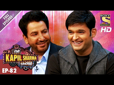 Xxx Mp4 The Kapil Sharma Show दी कपिल शर्मा शो Ep 82 Gurdas Maan In Kapil S Show –12th Feb 2017 3gp Sex