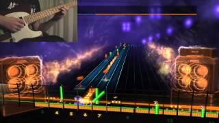 Rocksmith 2014 HD - Sons of Skyrim - SBeast - Mastered 99% (Lead) (Custom Song)