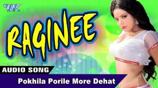 Pokhila Porile More Dehat || Trishna Devi || New Assamese Songs 2016