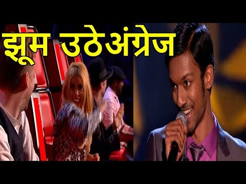 Xxx Mp4 इंडियन लड़के ने सुनाया ऐसा इंग्लिश गाना की झूम उठे अंग्रेज सुनते ही थिरकने शो के जज 3gp Sex