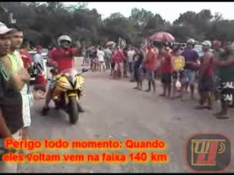 MOTO R6 600 PEGA FOGO FICOU SÓ AS CINZAS JACARAPÉ DIA 29 DE AGOSTO TV JAMPA FVN