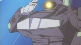 Transformers G1 - Episódio 1 - Parte 2 - Dublado
