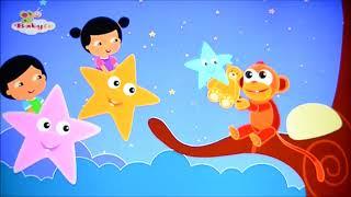 Baby TV - Que dia maravilhoso (De noite) PT-PT