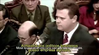 Documentário da BBC   Sobrevivendo ao progresso legendado