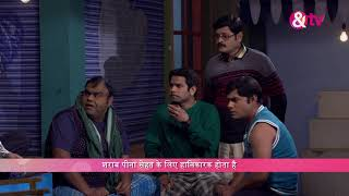 Bhabi Ji Ghar Par Hain - भाबीजी घर पर हैं - Episode 778 - February 20, 2018 - Best Scene