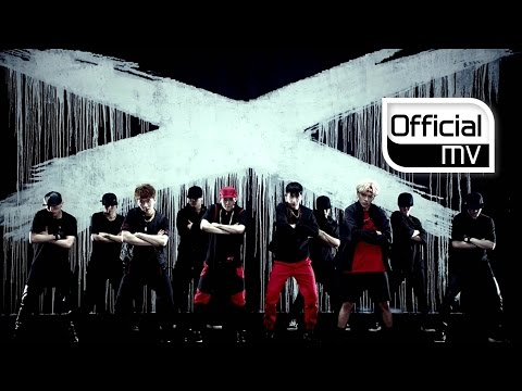 [MV] MONSTA X(몬스타엑스) _ Trespass(무단침입)