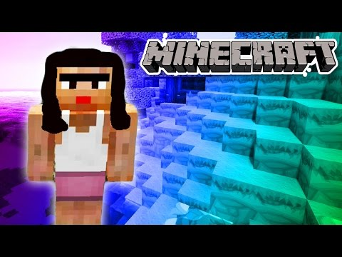 ROLANDA PLAYS MINECRAFT Minecraft Part 1