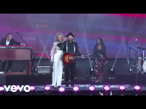 Sugarland - Still The Same (Live From Jimmy Kimmel Live!)