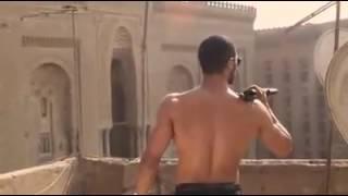 محمد رمضان وكواليس أخر ديك فى مصر