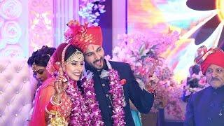 Dheeraj Doopar & Vinny Arora's Full Wedding Video Is Out!