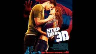 5. Laza- This Girl/ STEP UP 3D