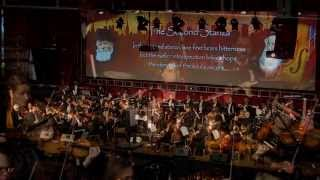 Chabad Suite for Symphony Orchestra by Israel Edelson