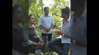 Jagatheesh, dileep Kidilam dubmash..