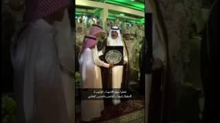 تغطية حفل بطولة شهداء الواجب بالحرس الوطني