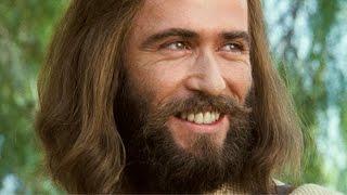 Jesus Film (Deutsch) HD - Jesus Movie (Germany) HD