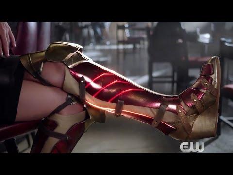 Supergirl - Extended