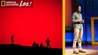 Searching For Life in Volcanoes and Other Extreme Environments | Nat Geo Live