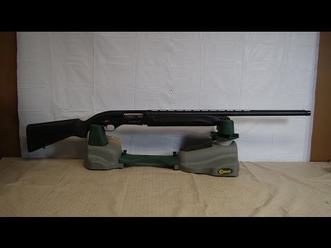Remington Baikal Semi Auto ShotGun