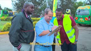 SHELL FUEL SAVE CHALLENGE    REGISTRATION