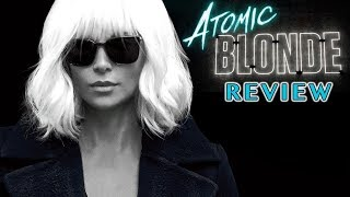 ATOMIC BLONDE (2017) Review/Discussion