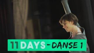 [11 DAYS] - Chorégraphie #01 - YOLO