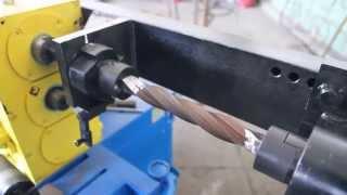 Как сделать станок для ковки