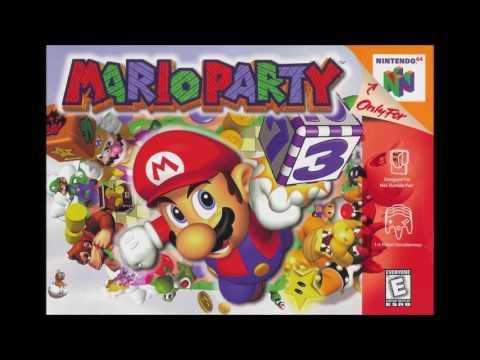 Mario Party - Dodging Danger (SNES Remix)