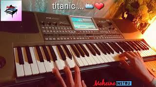 Titanik.rai 2018... تايتنك بنكهة الراي... موسيقى صامتة