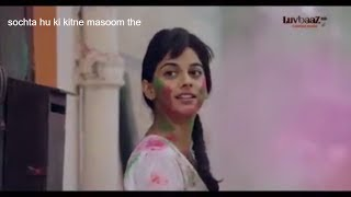 Sochta Hoon Ke Woh Kitne Masoom The   Junaid Asghar   Amazing love story