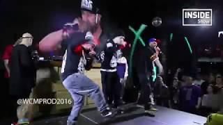 Фильм - Rap Music 2017
