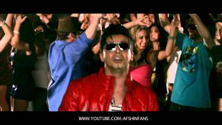 Afshin - Boom Boom(Official Video)