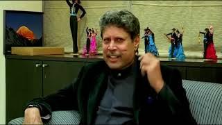 Nanak Shah Fakir   In conversation with Kapil Dev   In cinemas April 13