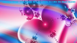 Jennifer Rush - The Power Of Love (2016 Ext.Mix By Marc Eliow) HD