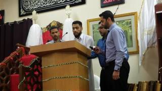 Har Zamana Mere Hussain Ka Hai | 3rd Shabaan | April 29th 2017 | Orlando, FL