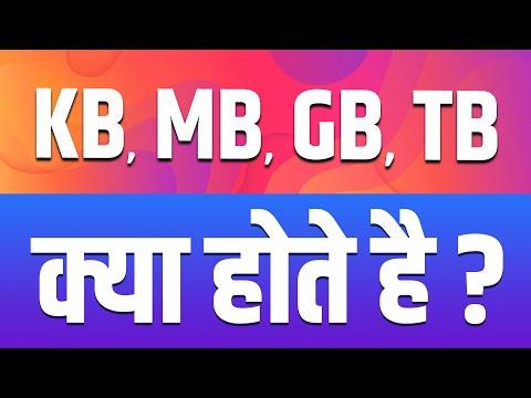 Xxx Mp4 What Is KB MB GB TB In Internet Hindi 3gp Sex