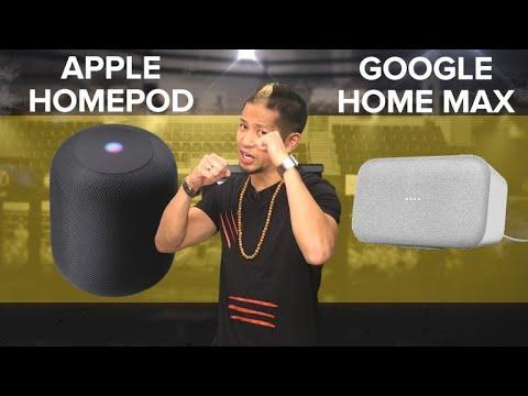 Xxx Mp4 Apple HomePod Vs Google Home Max 3gp Sex