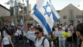 Amazing Version Of Shalom Aleichem With Gilad Shalit March Pictures