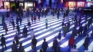 (Tokyo Ghoul Season 1 AMV) Breaking Benjamin - Angels Fall