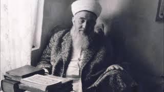 Bir kulun cildi Allah-u Teala