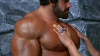 Hercules pec massage revisited