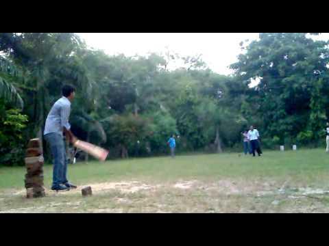 Full uC Cricket Match uncut